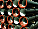 Cast-Iron-Pipe