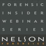 Nelson Forensics Webinar Series